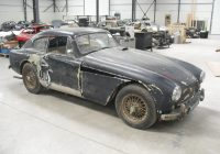 Find Cars for Sale Luxury Rare Barn Find aston Martin Db 2 4 to Be Restored Just British
