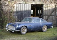 Find Cars for Sale Unique Uk Barn Finds Petrolheadism