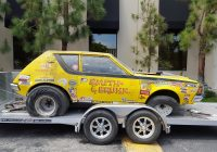 Find Cheap Cars for Sale Beautiful Craigslist Find Abandoned 1970 Gremlin Drag Car Hot Rod Network
