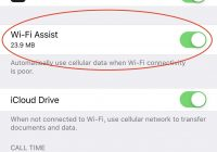 Find Usage Best Of How to Check Data Usage On An iPhone or Ipad