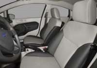 Free Car Faxs Inspirational 2012 ford Fiesta Price Photos Reviews Features