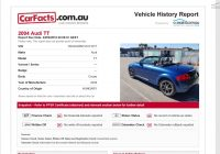 Free Carfacts History Report Luxury Best Of Free Carfacts History Report