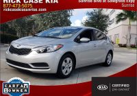 Free Carfax 2016 Awesome Used 2016 Kia forte Lx In fort Lauderdale Fl area Rick Case Kia