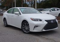 Free Carfax 2016 Unique Pre Owned 2016 Lexus Es 300h Premium Sedan for Sale Xn5718