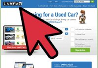 Free Carfax Lookup Unique Vin Carfax
