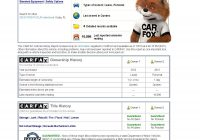 Free Carfax Report Canada Unique Anyone Need A Carfax Free to First 3 People