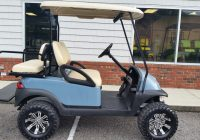 Golf Cars for Sale Near Me Luxury 2008 atlantic Blue Precedent