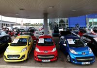 Good Used Car Dealers New Ers Worries Put Brakes On Used Car Sales News