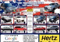 Hertz Used Car Sales Lovely Happy 4th Of July Hertz Car Sales Idaho Falls Id