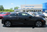Honda Certified Used Cars Luxury Certified Pre Owned Honda Cars for Sale In Kansas City Mo