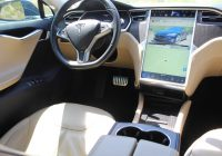 How Many Miles is too Many On A Used Car New How I Used Abused My Tesla — What A Tesla Looks Like after 100 000