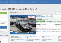How Much Does Carfax Cost New How Much is My Used Car Worth