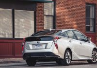 Hybrid Cars for Sale Near Me New 2016 toyota Prius First Drive Review