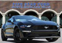 Impound Cars for Sale Near Me Awesome New ford Mustang for Sale Nationwide Autotrader