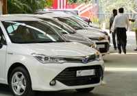 Japanese Used Cars Awesome Japan S Used Eco Cars Find New Life In Sri Lanka Nikkei asian Review
