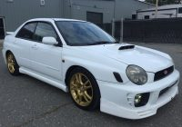 Jdm Cars for Sale Near Me Luxury Subaru Imports Import Subaru Cars From Japan