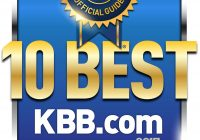 Kbb Used Car Value Awesome 10 Most Awarded Cars Brands Of 2017 by Kelley Blue Book S Kbb