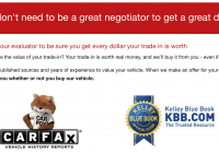 Kbb Used Car Value Calculator Elegant Value Your Trade