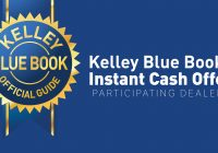 Kelley Blue Book for Used Cars Fresh Kelly Blue Book Trade In Value