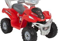 Kids Motorized toys Beautiful Kids Ride On atv 6v toy Quad Battery Power Electric 4 Wheel Power