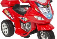 Kids Motorized toys Lovely Kids Ride On Motorcycle 6v toy Battery Powered Electric 3 Wheel