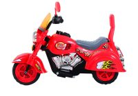 Kids Ride On Awesome Hom Kids Ride On Kids Electric Motorcycle 6v Red