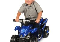 Kids Ride On toys Best Of Kids atv Ride On toy 4 Wheeler 6 Volt Battery Powered for Children