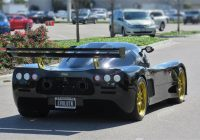 Kit Cars for Sale Near Me Luxury Supercar Builders In the Usa