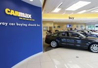 Largest Used Car Dealer Awesome Carmax Still Facing Roadblocks In Its Bid to Open In Paramus