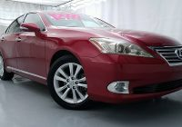 Lexus Used Cars for Sale Best Of Used 2010 Lexus Es 350 Vehicles for Sale for Hammond to New orleans
