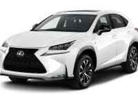 Lexus Used Cars Luxury Lexus Nx200t Reviews Research New Used Models