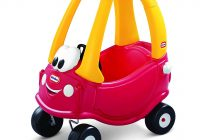 Little Cars for Kids Inspirational Little Tikes Cozy Coupe 30th Anniversary Car toys Games