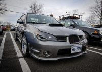 Local Cars Best Of Just A Wrx at the Local Cars Coffee