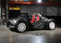 Local Used Car Dealers Near Me New Local Motors Strati is the World S First 3d Printed Car
