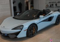 Long island Used Car Dealers Inspirational Used 2018 Mclaren 570s Spider