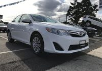 Long island Used Cars for Sale Luxury Used 2013toyota Camry for Sale Long island