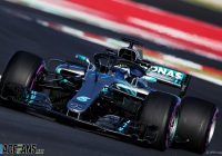 Looking for A Car Beautiful which is the Best Looking F1 Car Of 2018 · Racefans