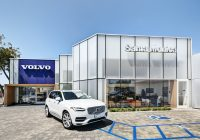 Los Angeles Used Car Dealerships Fresh Volvo Cars Of Santa Monica