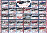 Madison Used Cars Elegant Used Car Specials at Goben Cars In Madison Wi