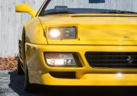 Manual Cars for Sale Near Me Fresh 1995 Ferrari 348 5 Speed Manual Stock 3 for Sale Near Valley