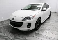 Mazda Used Cars Unique 2013 Mazda Mazda3 Gt 2 5l Mark Wilsons Better Used Cars Guelph
