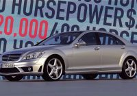 Mercedes Used Cars New 400 Horsepower for Under $20k Go Fast for Cheap