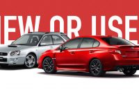New Vs Used Car Awesome Should You A New Car or A Used One