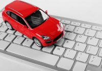 Online Car Sales Inspirational Brits More Car Parts Than Cosmetics Online