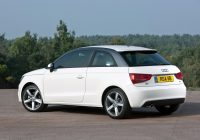 Parkers Used Cars Awesome Audi A1 Hatchback 2010 Ing and Selling