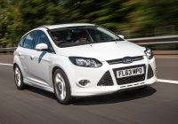 Parkers Used Cars Best Of the Best Medium Hatchbacks for Less Than £5 000