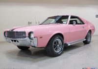 Pink Cars for Sale Near Me Awesome 1968 Amc Amx Custom Pink Cars for Sale Pinterest