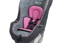 Pink toddler Car Best Of Graco My Ride 65 Convertible Car Seat Sylvia Baby