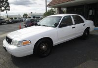 Police Interceptor Cars for Sale Near Me Fresh ford Crown Victoria for Sale Nationwide Autotrader