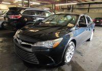 Pre Owned Car Dealerships Near Me Beautiful Pre Owned 2015 toyota Camry 4dr Sdn I4 Auto Xle Sedan In Lagrange